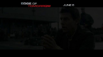 Edge of Tomorrow - Alternate Trailer 3