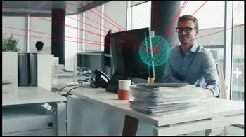 HP TV Spot, 'Helping Prevent Cyber Attacks Worldwide'