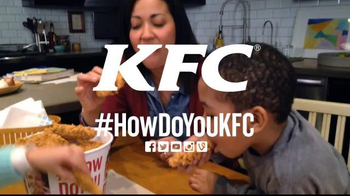 KFC: Almost Impossible