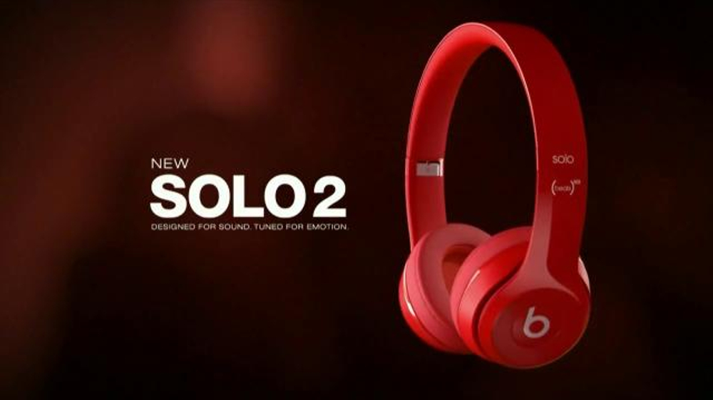 Beats Audio TV Spot, 'New Beats Solo 2' Featuring Ed Sheeran - Screenshot 5