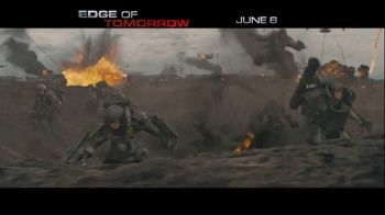 Edge of Tomorrow - Alternate Trailer 17