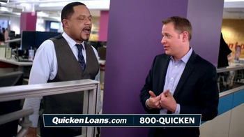 Quicken Loans TV Spot, 'Mortgage Experience' thumbnail