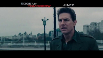 Edge of Tomorrow - Alternate Trailer 20