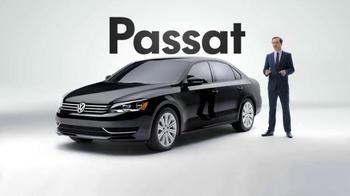 Volkswagen: Competition