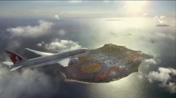 Qatar Airways TV Spot, 'FC Barcelona'
