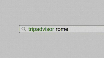 Trip Advisor TV Spot, 'Don't Just Visit Rome' - Thumbnail 7
