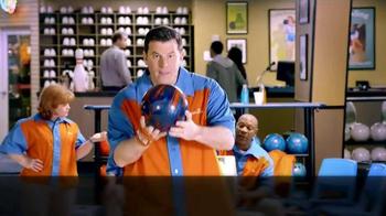 Crestor TV Spot, 'Bowling'