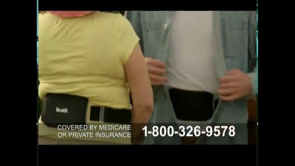 Arriva Medical Bio Back Tv Commercial Ispot Tv