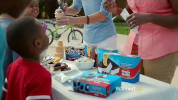 Walmart: Ice Cream Man