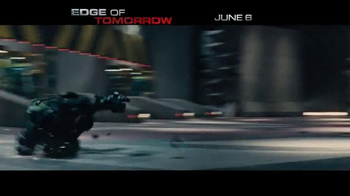 Edge of Tomorrow - Alternate Trailer 23