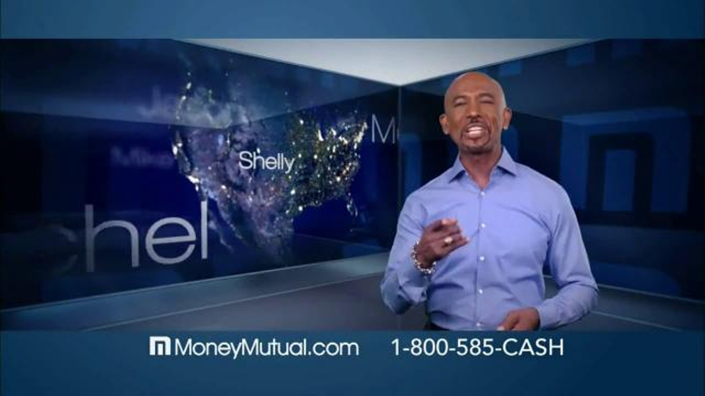 Money Mutual TV Commercial, 39;Shelly39;  iSpot.tv