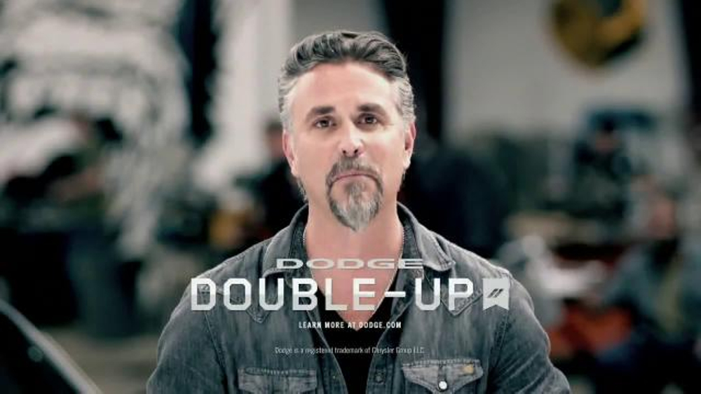 Richard Rawlings Dodge Challenger Commercial