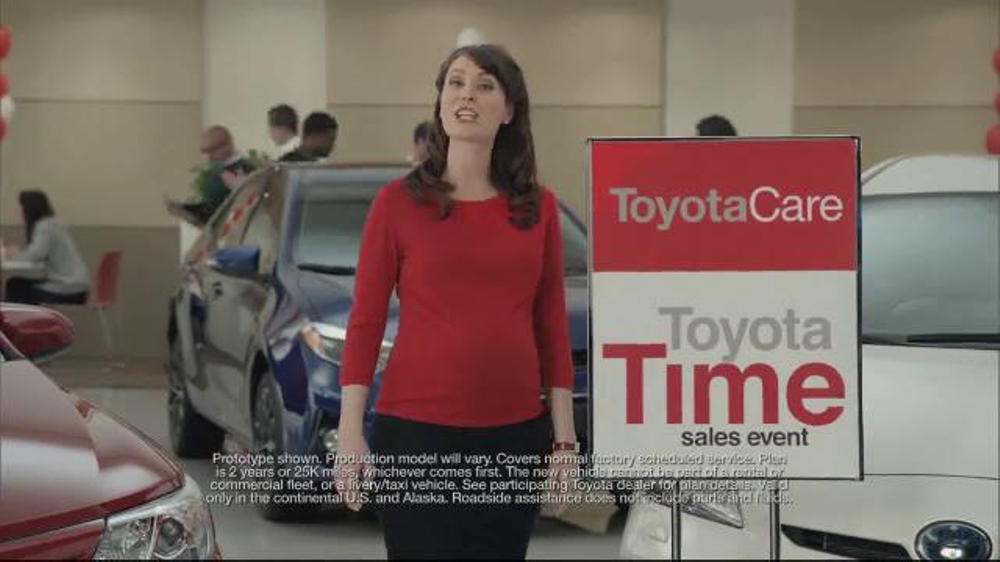 Toyota Time Sales Event Tv Spot Leases Ispot Tv