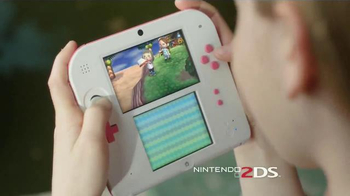 Nintendo: Outdoors