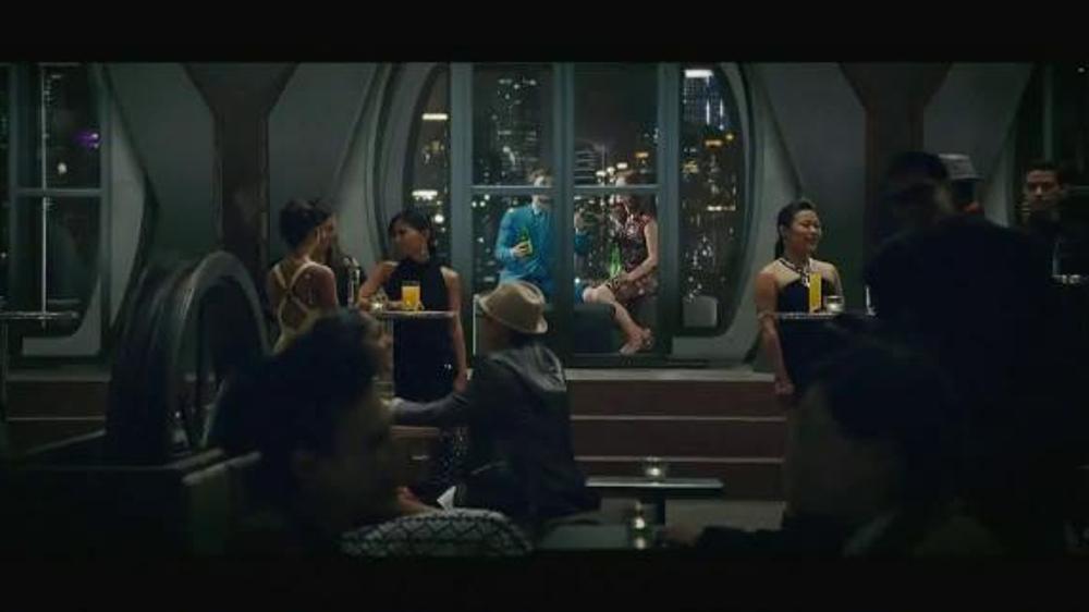 Heineken TV Commercial, 'The City' - iSpot.tv