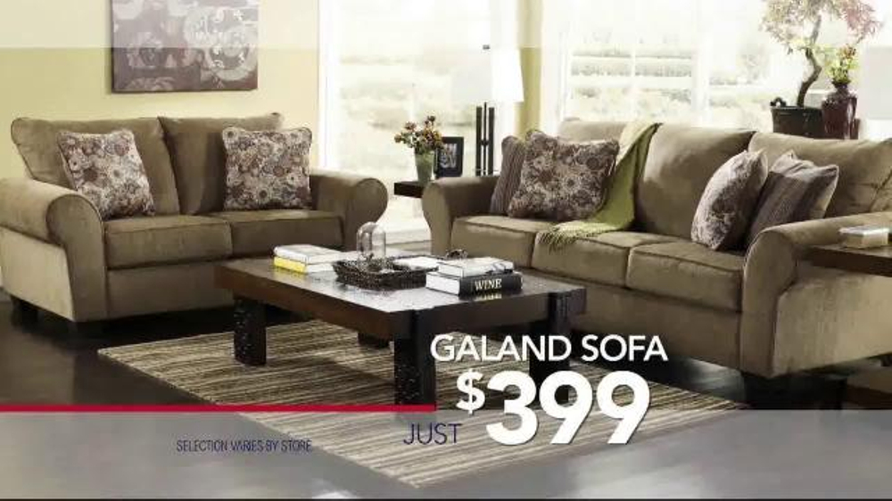 Ashley Furniture Homestore Tv Commercial 39 Memorial Day Mattress Event 39