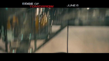 Edge of Tomorrow - Alternate Trailer 29