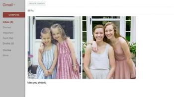 Google TV Spot, 'Grads' - Thumbnail 9