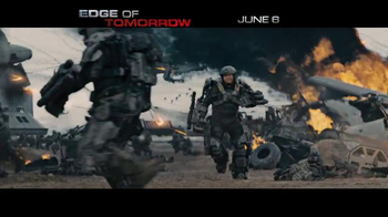 Edge of Tomorrow - Alternate Trailer 35