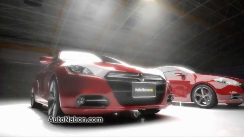 AutoNation TV Spot, 'Summer Sale' thumbnail