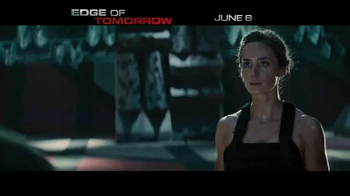 Edge of Tomorrow - Alternate Trailer 18