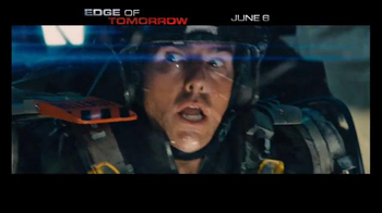 Edge of Tomorrow - Alternate Trailer 24