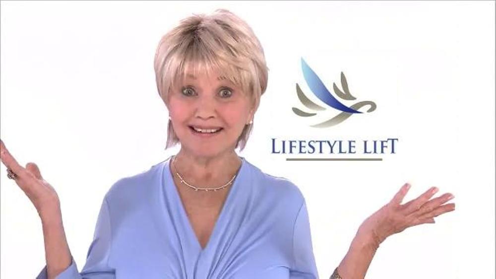 Lifestyle lift tv spot screenshot 2