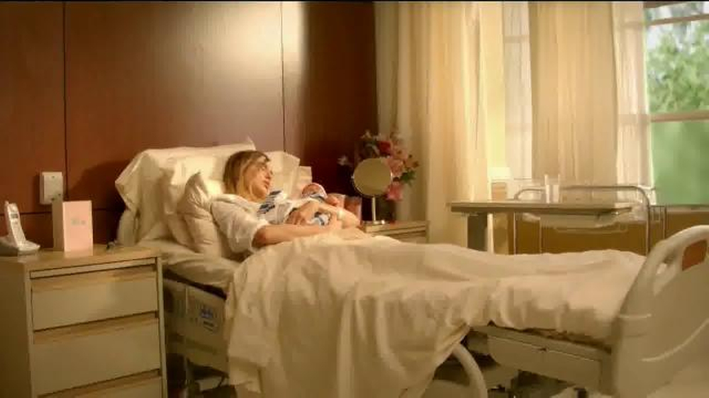 Kohl's TV Spot, 'New Baby' - Screenshot 1