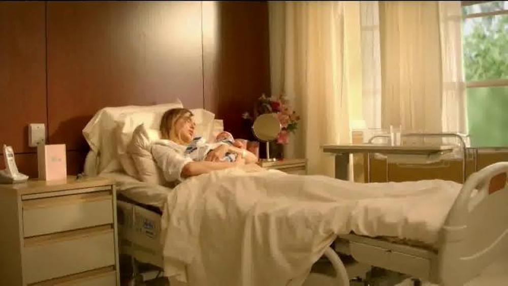 Kohl's TV Spot, 'New Baby' - Screenshot 1