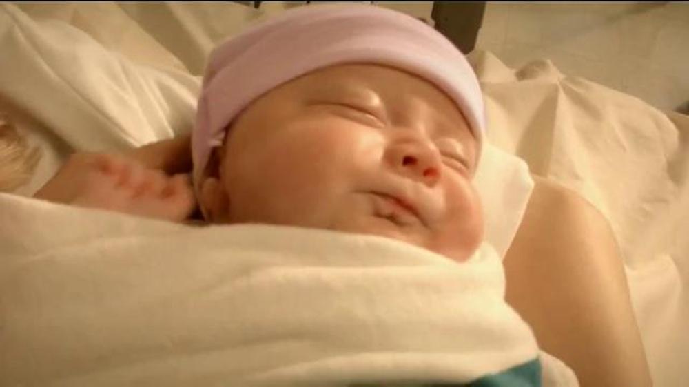 Kohl's TV Spot, 'New Baby' - Screenshot 4