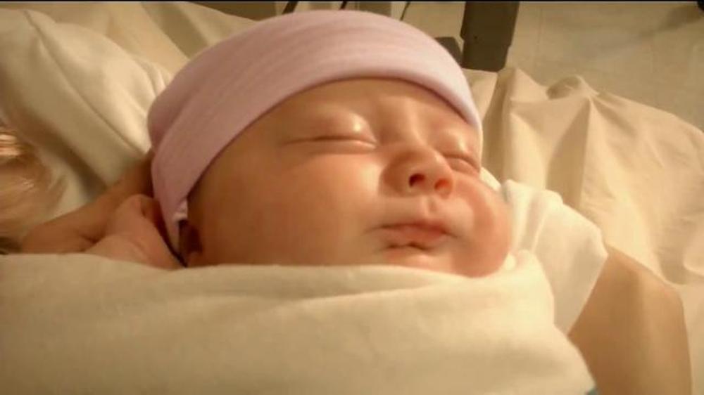 Kohl's TV Spot, 'New Baby' - Screenshot 5