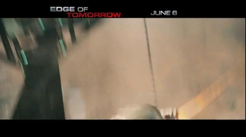 Edge of Tomorrow - Alternate Trailer 22