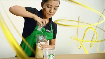 Starbucks: Shake Up