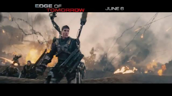Edge of Tomorrow - Alternate Trailer 41