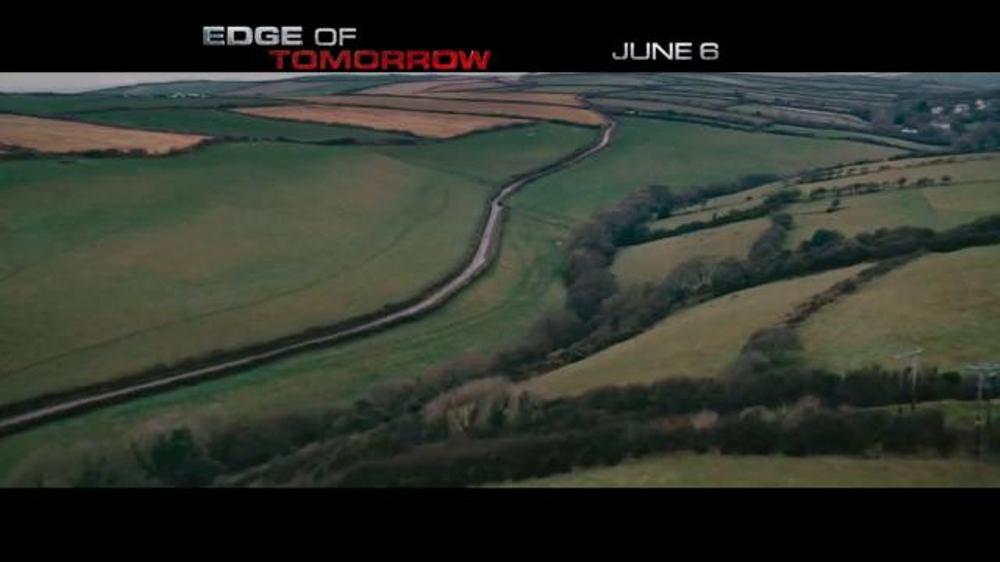 Edge of Tomorrow - Screenshot 1