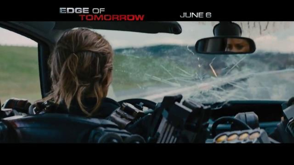 Edge of Tomorrow - Screenshot 2