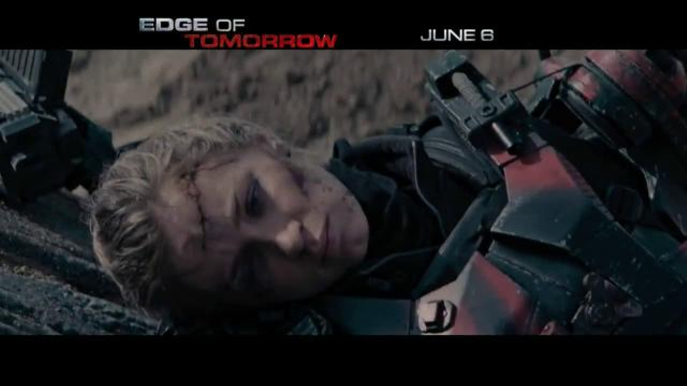 Edge of Tomorrow - Screenshot 3