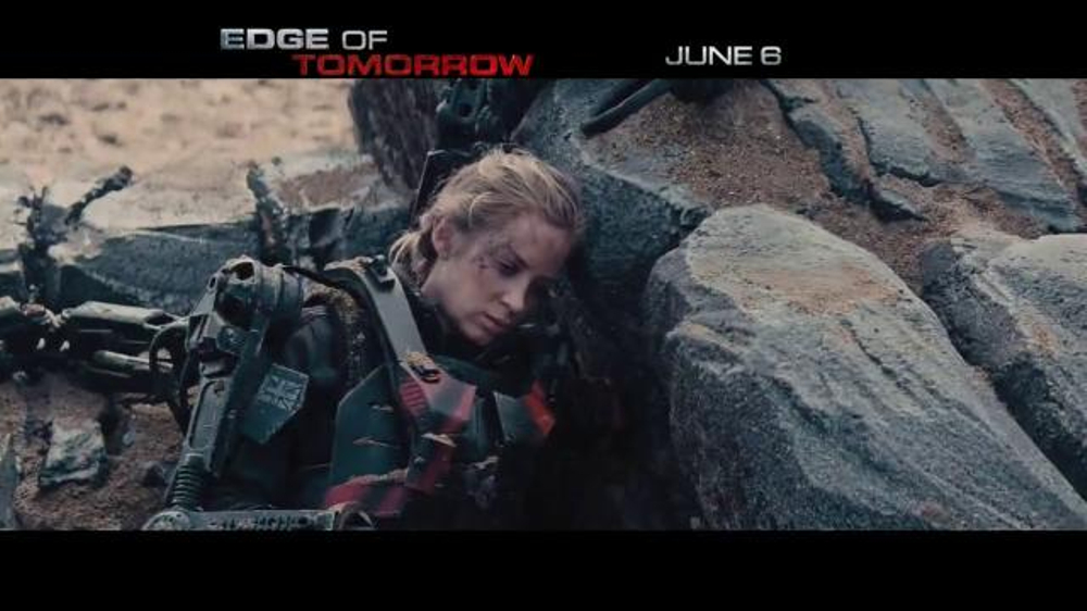 Edge of Tomorrow - Screenshot 4