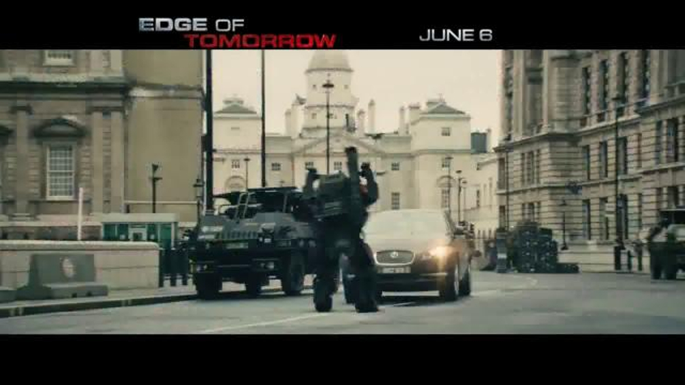 Edge of Tomorrow - Screenshot 5