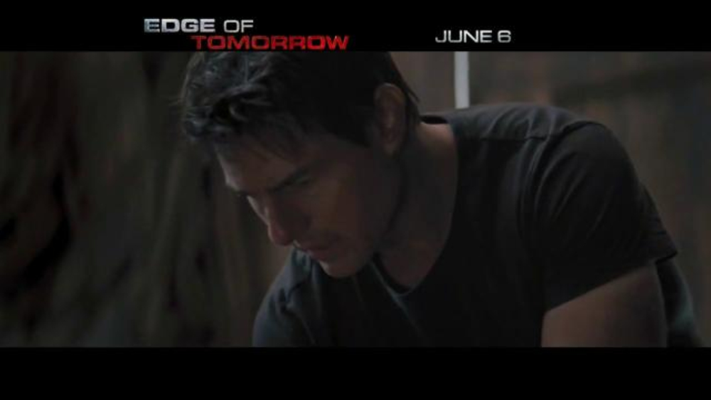 Edge of Tomorrow - Screenshot 6