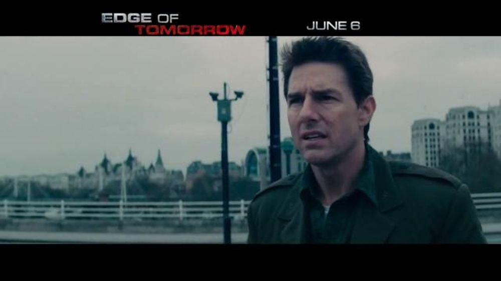 Edge of Tomorrow - Screenshot 7