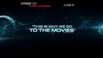 Edge of Tomorrow - Thumbnail 8