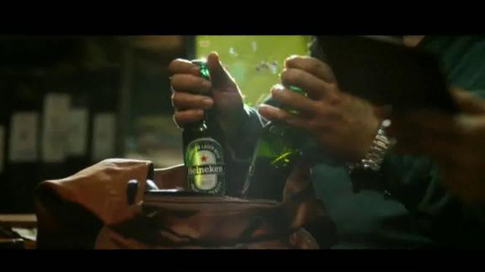 Heineken TV Commercial, 'Champions League' - iSpot.tv