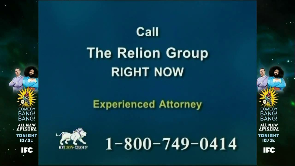 Relion Group TV Spot, 'Bone Graft' - Screenshot 7
