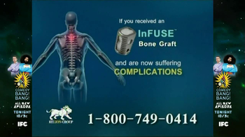 Relion Group TV Spot, 'Bone Graft' - Thumbnail 2