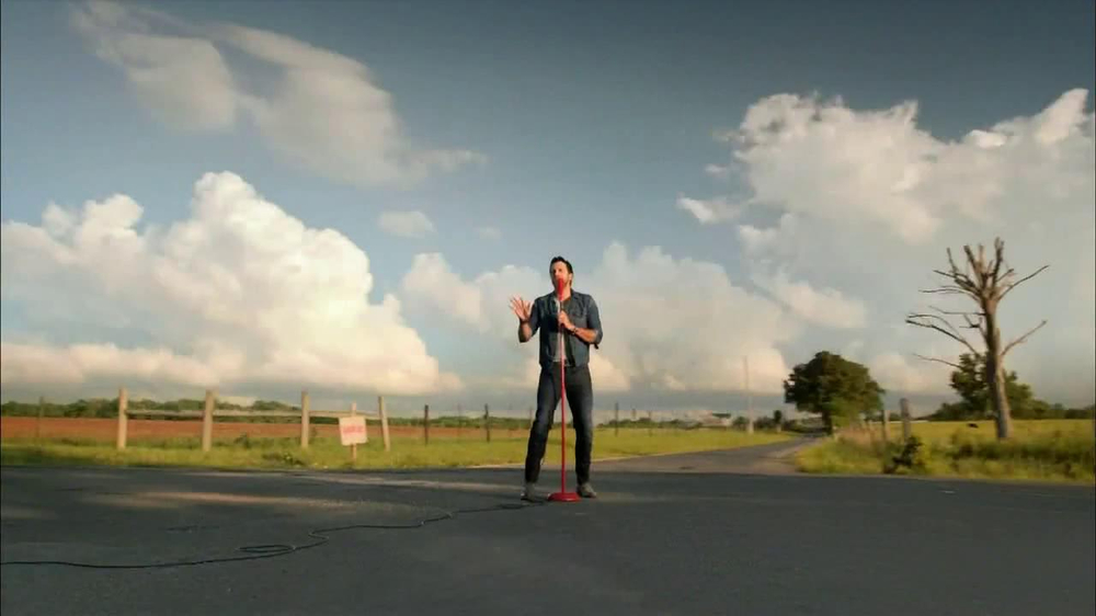Target TV Spot, 'Luke Bryan' - Screenshot 3
