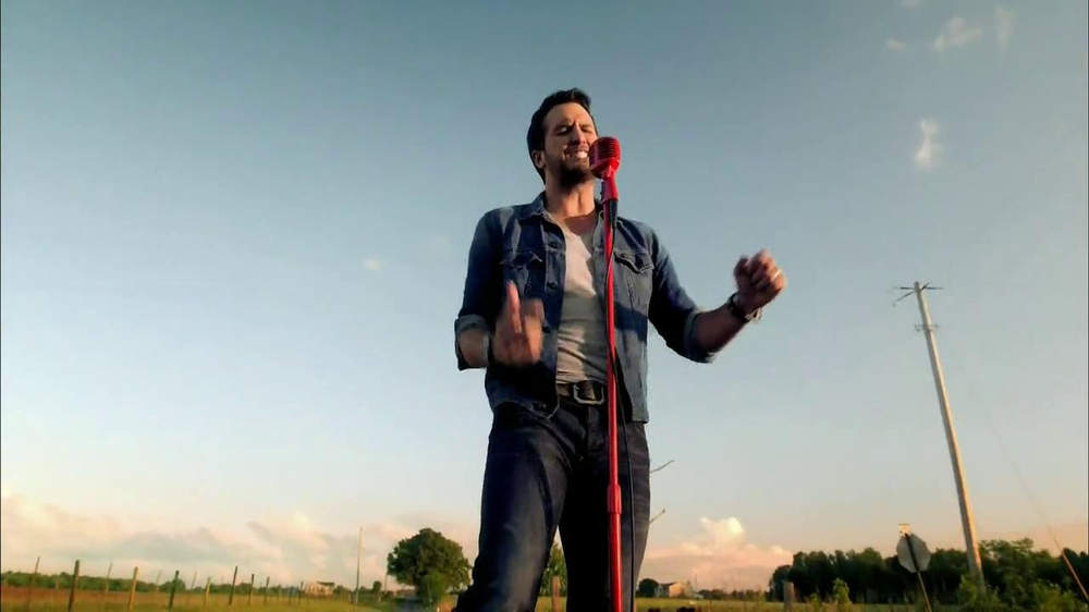 Target TV Spot, 'Luke Bryan' - Screenshot 6