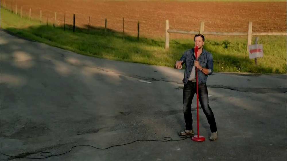 Target TV Spot, 'Luke Bryan' - Screenshot 9