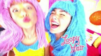 Lalaloopsy Loopy Hair TV Spot