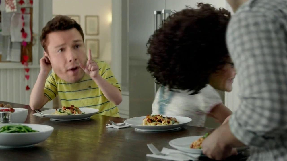 Kraft Recipe Makers TV Spot, 'Get Your Chef Together' - Screenshot 2